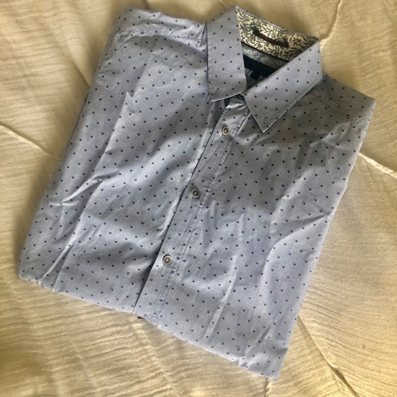 Ted Baker London Other - Ted Baker Dress Shirt